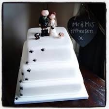 dog pug chocolate lab cake dog cake dog eating cake wedding