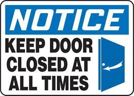 keep bathroom door closed sign best bathroom design 2017