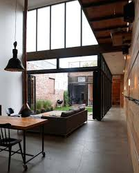 Home Design Studio Brooklyn Amazing Industrial Bachelor Home In Brooklyn Square Feet