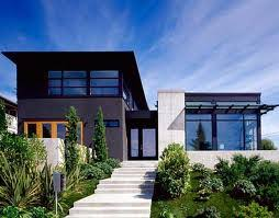 concrete modern homes plans home design and style