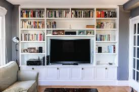tv built in could box the walls in design details pinterest