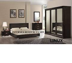 bedroom bedroom furniture malaysia solid rubber wood