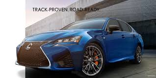 lexus gs vs audi a5 2018 lexus gs f luxury sedan lexus com