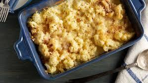 Macaroni And Cheese From Ina Garten Barefoot Contessa Cauliflower Gratin Recipe Ina Garten Food Network