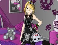 emo dress up games emo dress up girl games