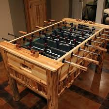 space needed for foosball table 294 best foosball tables images on pinterest table football