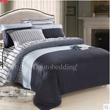 white and black dark navy blue high end duvet covers on sale