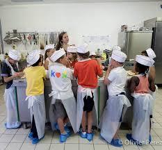 atelier de cuisine enfant recettes d pour enfants recettes amusantes et