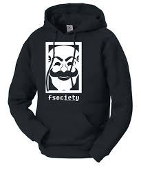 fsociety halloween mask official mr robot products nbcuniversal