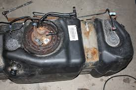 chevrolet silverado 1500 i am replacing the fuel pump on my