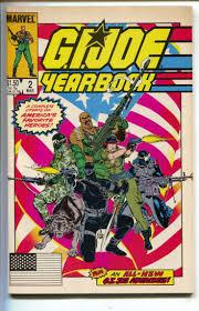 gi joe yearbook 581 best g i joe images on army comic books and gi joe