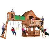 Big Backyard Swing Set Amazon Com Big Backyard Andorra Swing Set Playset Toys U0026 Games