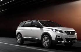peugeot lebanon the new look peugeot 5008 seven seater is finally on sale in ireland