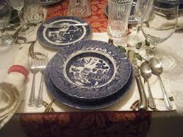 Proper Table Setting by Proper Table Settings Virgyskitchenandgarden