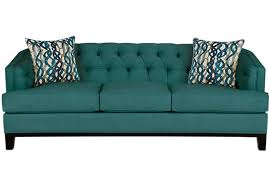 Teal Sofa Set by Shop For A Chicago Teal Sofa At Rooms To Go Find Sofas That Will