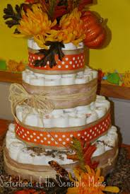 pumpkin all the baby things fall baby shower ideas sisterhood