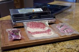 weston pro 2300 review vacuum sealer advice