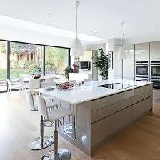 modern design kitchens the modern kitchens on cute extension google rear emeryn com