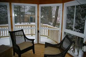 Temporary Patio Enclosure Winter by Outdoor Life And Your Backyard Custom Decks Of Fairfield County