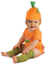 Baby Pumpkin Halloween Costumes Infant Toddler Costumes Costumes