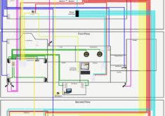 new australian home electrical wiring diagrams electrical