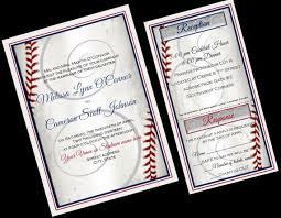 baseball wedding invitations baseball wedding invitations wedding ideas