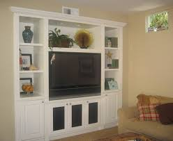 Built In Wall Units For Living Rooms by Custom U0026 Built In Tv Entertainment Home Theater Media Centers Nyc