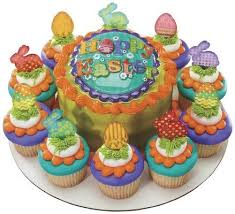 Religious Easter Cake Decorations by 90 Best Springtime Sweets Images On Pinterest Bakeries Bakery