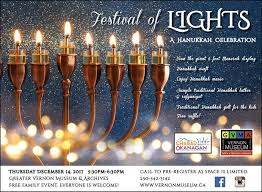 radio hanukkah festival of lights 1075 radio vernon