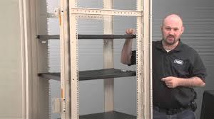 Audio Rack Diy Steps To Rack Mount Tu Rack Rack Server Rack Cabinet Youtube