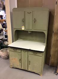 hoosier style kitchen cabinet what is a hoosier cabinet antique furniture springfield mo