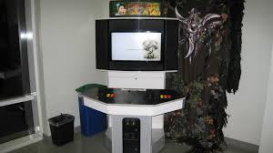 Gauntlet Legends Arcade Cabinet Sound For Showcase Cab