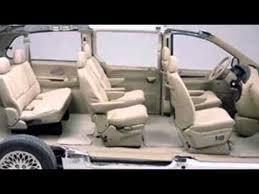 2001 Dodge Caravan Interior Dodge Caravan Chrysler Town And Country U0026 Plymouth Voyager