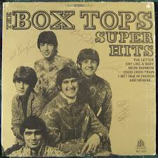 box tops signed