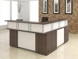 Napoli Reception Desk New Furniture