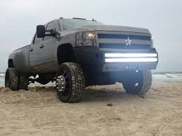 led lights for pickup trucks best led truck light bar f43 on wow collection with led truck light