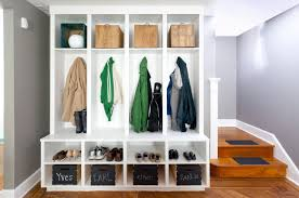 Mudroom Entryway Ideas Mudroom Cubbies Houzz
