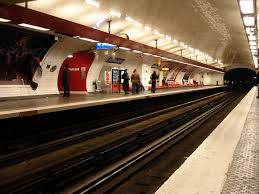Paris Subway République Paris Métro Wikipedia