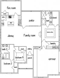 abilene custom homes floor plans mark aldriedge