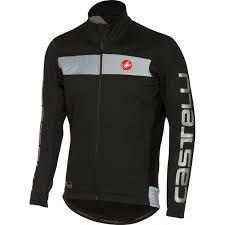 windproof cycling jacket castelli raddoppia jacket men u0027s competitive cyclist