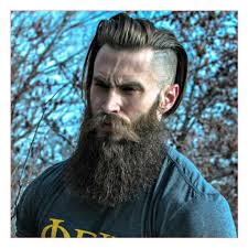 medium long mens hairstyles 2017 also best long beard styles u2013 all
