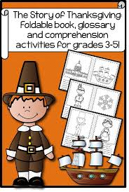 thanksgiving activities for 3rd grade 142 best fall halloween thanksgiving images on pinterest