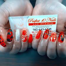 perfect ten nails home facebook