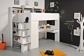 Breiter Schreibtisch Hochbett Mit Schreibtisch Hochbett Pinterest Hochbett Mit
