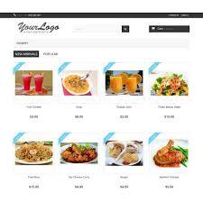module cuisine foodify restaurant food menu prestashop addons