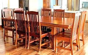 Mission Dining Room Table Mission Dining Set Royal Mission Dining Room Set Dining Table Made