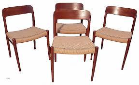chaises tress es chaise chaises tressees best of ensemble de 4 chaises 75 en teck et