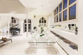 Large Kitchen Tables And Chairs by 40 Glass Dining Room Tables To Revamp With From Rectangle To Square