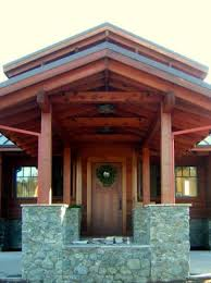 Willits House Redwood Architecture Willits House By Architect John Cross