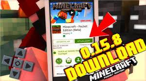 minecraft 8 1 apk free minecraft pe 0 15 8 apk mcpe grátis minecraft pocket
